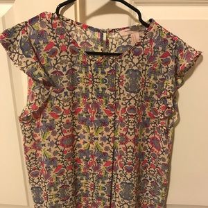 Forever 21 cute top